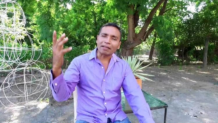 """El 'Trump Oaxaqueño': Un alcalde de México llama """"revoltosos"""" a los migrantes y se gana este mote"""