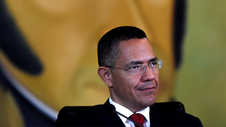 """""""Agresiones de Trump contra Venezuela han sobrepasado todos los límites"""""""