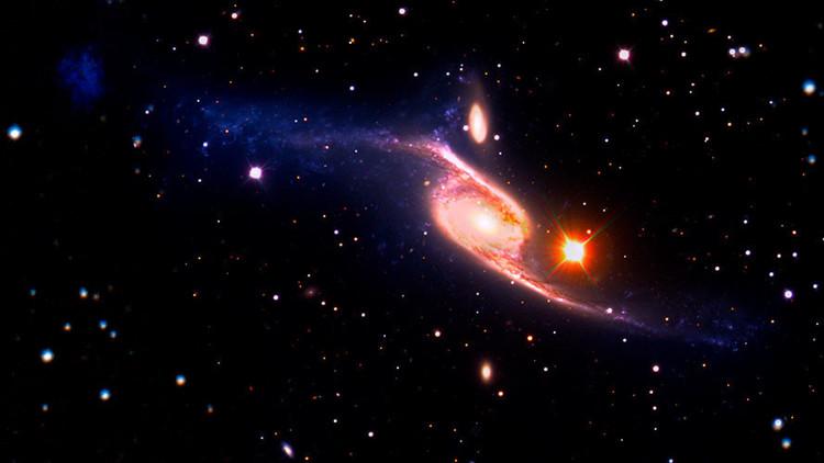 La estrella rodeada por una 'megaestructura alienígena' vuelve a apagarse de forma enigmática