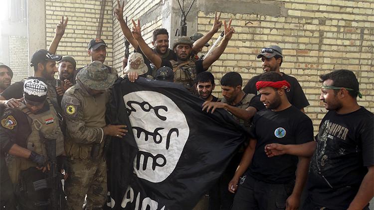 El Pentágono anuncia un cambio de táctica en la lucha contra el Estado Islámico