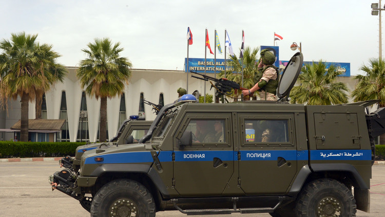 Latinoamérica posa su mirada sobre equipos militares rusos