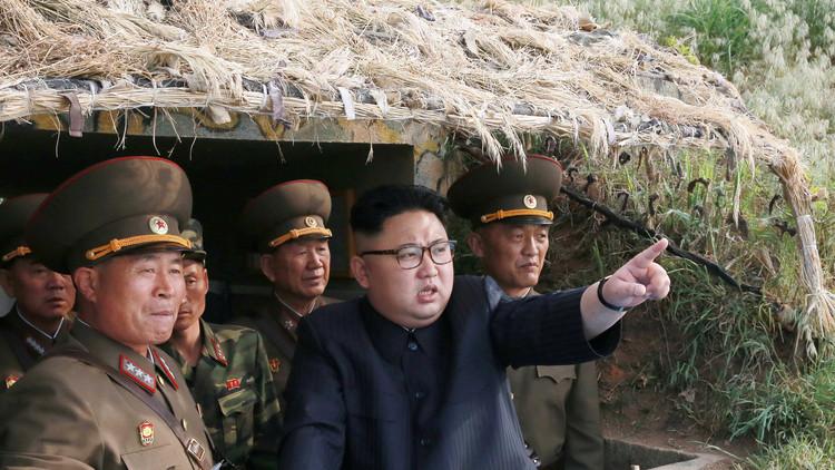 VIDEO: Corea del Norte revela imágenes de una supuesta trama para asesinar a Kim Jong-un
