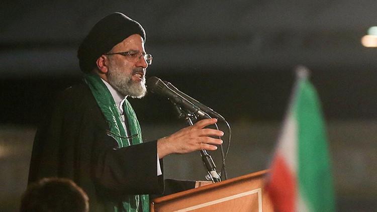 """Candidato iraní: """"¿Por qué la ONU no está haciendo justicia en todo el mundo?"""""""