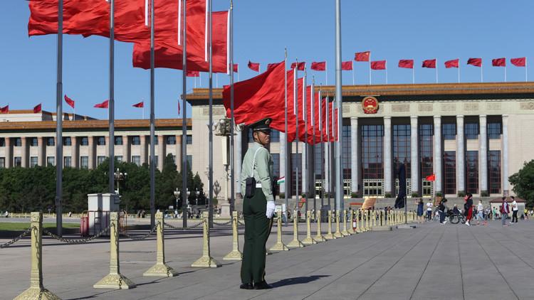 China desmantela operaciones de la CIA en su territorio