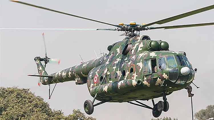 Rusia suministra a Perú vehículos blindados, aviones y helicópteros
