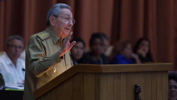 """La Casa Blanca envía un mensaje a Cuba y la Habana lo tilda de """"ridículo"""""""