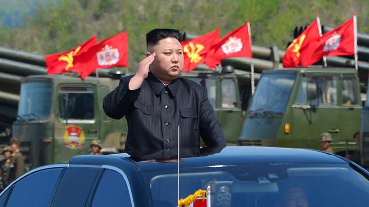 """Medios norcoreanos aseguran que """"a EE.UU. le espera una catástrofe mortal"""""""