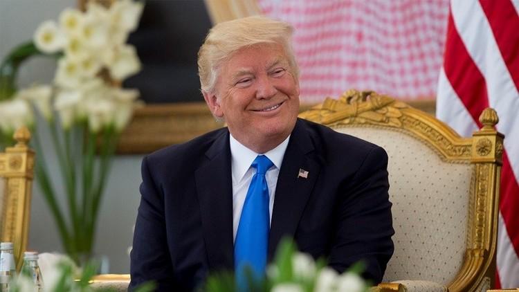 El cofundador de Twitter se disculpa por 'facilitar' la llegada de Trump a la Casa Blanca