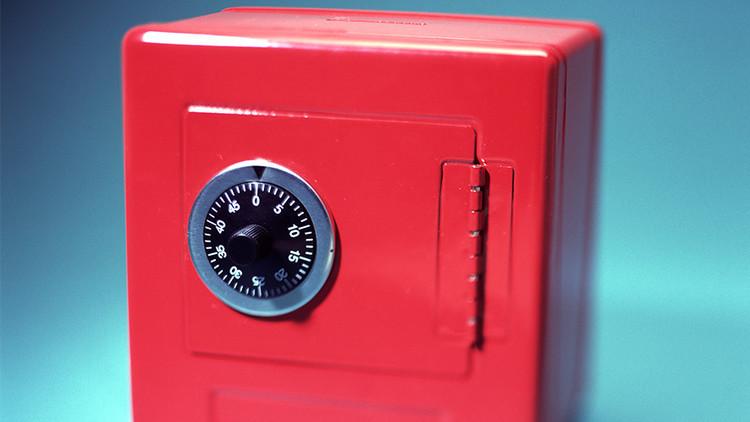 ¿Qué hay en la caja fuerte? ¡Si adivinas podrías llevártelo todo!