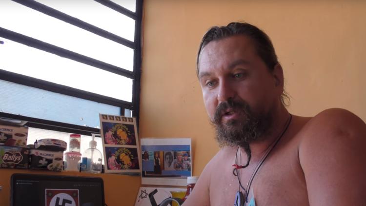 El caso del #LordNaziRuso sacude México: ¿Qué hay detrás de su linchamiento?