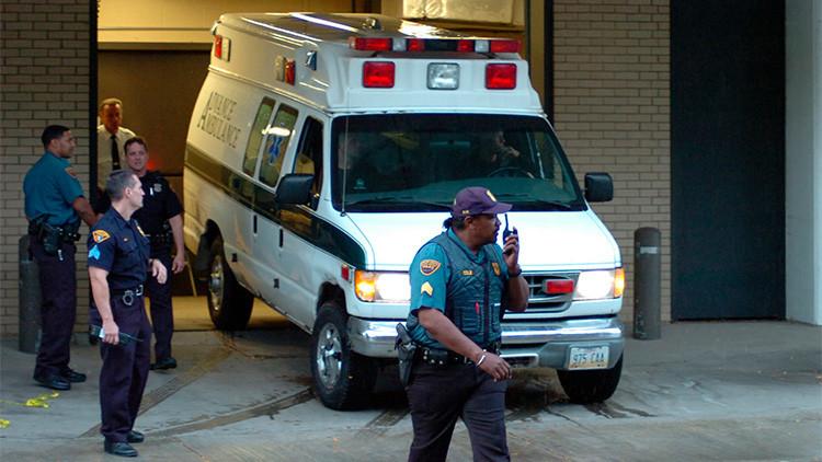 Un niño de 5 años salva la vida a sus padres de una sobredosis de heroína
