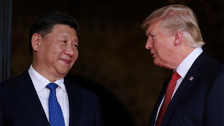 China pidió a EE.UU. 100 días para presionar económicamente a Corea del Norte