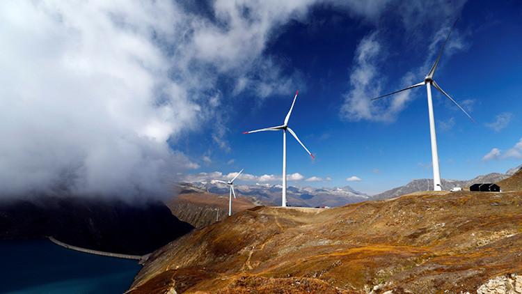Un país europeo vota a favor de abandonar por completo la energía nuclear