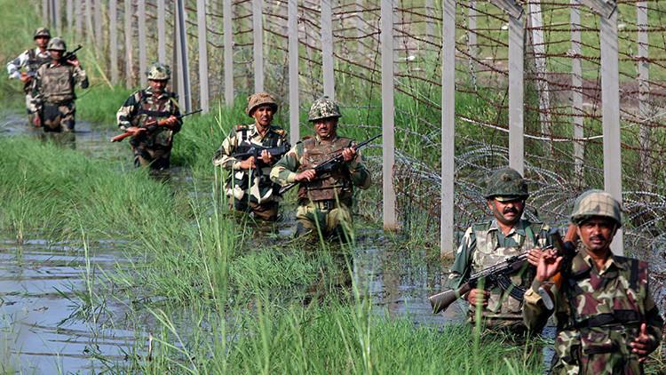India vs. Pakistán: ¿Quién tiene un ejército más poderoso?