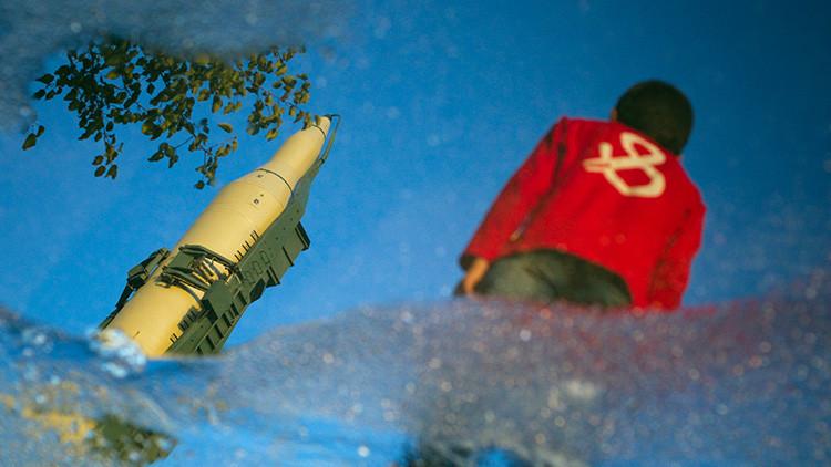 """Irán: """"No vamos a pedir permiso a nadie para realizar pruebas de misiles"""""""