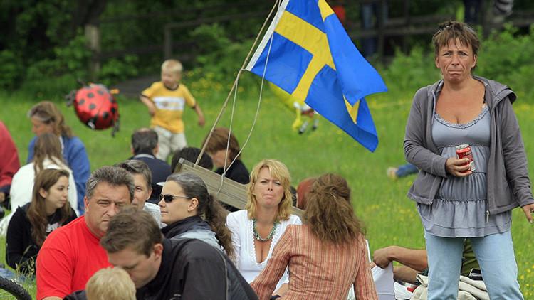 Político sueco propone una hora de descanso laboral para tener sexo