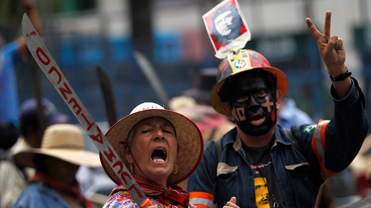 Peña Nieto será investigado en la Corte Interamericana por tortura sexual a mujeres en Atenco