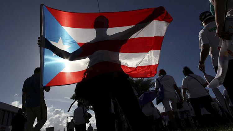 Carreteras y pensiones: las últimas víctimas del proceso de bancarrota de Puerto Rico