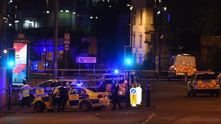 Todo sobre el ataque terrorista durante concierto de Ariana Grande en Mánchester (VIDEO)