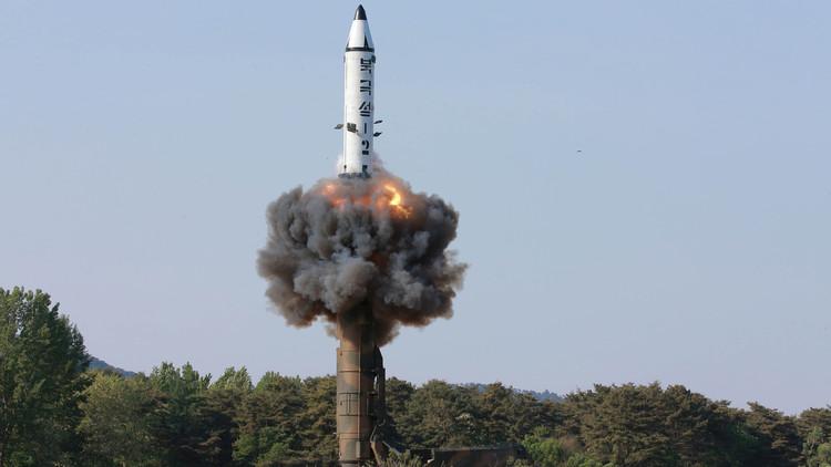 Corea del Norte: un misil balístico de medio alcance está listo para la producción en serie
