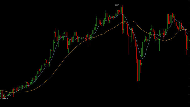 ¿Qué está pasando? El bitcóin incrementa su valor en más de 100 dólares en un día
