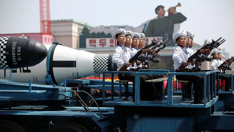 Corea del Norte desarrolla un misil balístico intercontinental y nuclear capaz de alcanzar EE.UU.