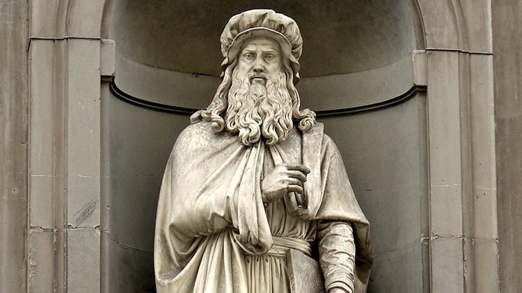 No era una esclava china: resuelven finalmente el misterio de la madre de Leonardo da Vinci