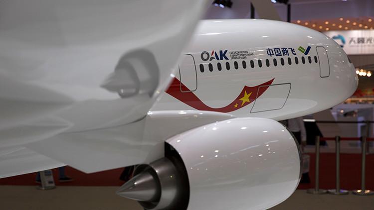 'Hacer aviones grandes de nuevo': China y Rusia desafian a Airbus y Boeing con su nuevo avión