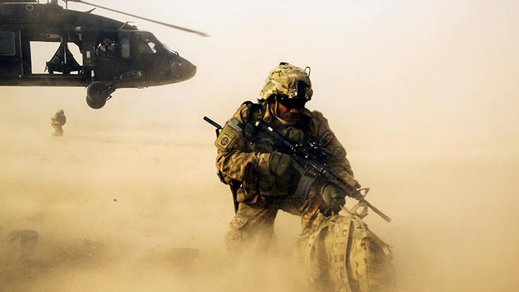 El nuevo presupuesto del Pentágono busca aumentar la financiación de las operaciones en Irak y Siria