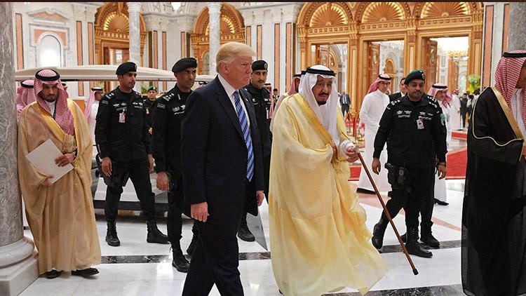 """EE.UU. y Arabia Saudita reconocen que es necesario mantener la """"unidad e integridad"""" de Siria"""