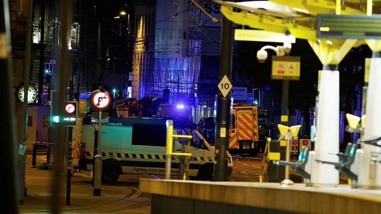 Refuerzan medidas de seguridad en salas de conciertos en todo el mundo tras el ataque en Mánchester