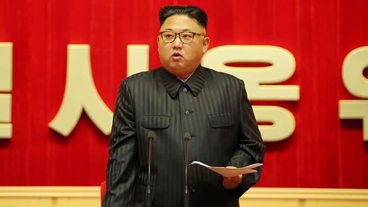"""Pionyang: """"La creación del centro de la CIA contra Corea del Norte es una declaración de guerra"""""""