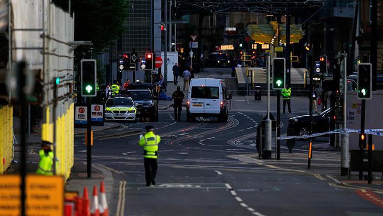 """Secretaria del Interior británica: """"El presunto autor del atentado de Mánchester no actuaba solo"""""""