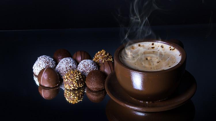 Científicos revelan los sorprendentes beneficios del chocolate para la salud del corazón