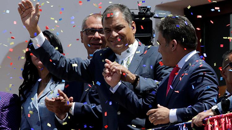 Este es el legado que deja el presidente con mayor continuidad en la historia de Ecuador