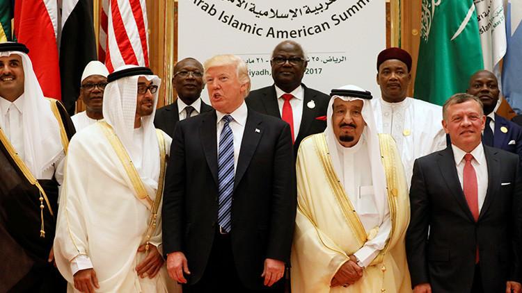 """""""Acto desgraciado"""": Cómo una noticia falsa casi provoca un conflicto diplomático en Oriente Medio"""
