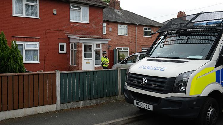 Londres reduce nivel de alerta terrorista; van 11 detenidos