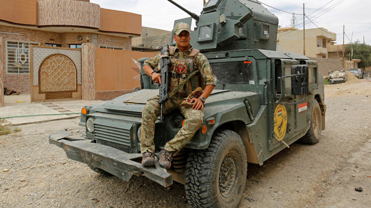 Torturas, violaciones, ejecuciones: Irak investiga supuestas atrocidades de los liberadores de Mosul