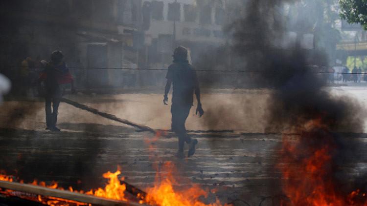 Siete muertos dejan jornadas de hechos violentos al sur de Venezuela