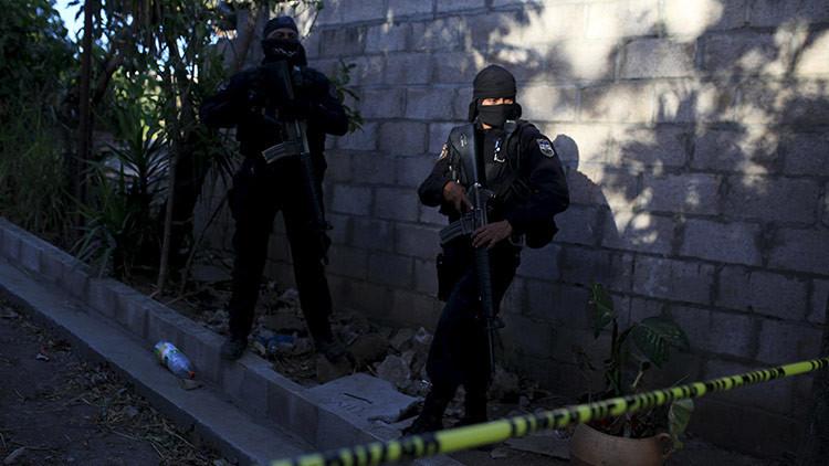 Siete pandilleros reciben 390 años de prisión por asesinatos en El Salvador