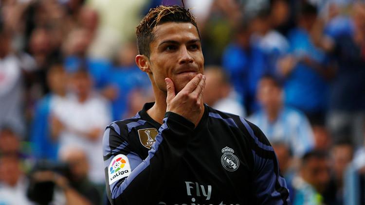 Cristiano Ronaldo habría defraudado 15 millones de euros a la Hacienda española