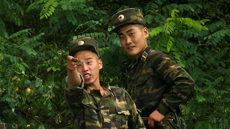 Estado Mayor norcoreano: Seúl está provocando en la frontera
