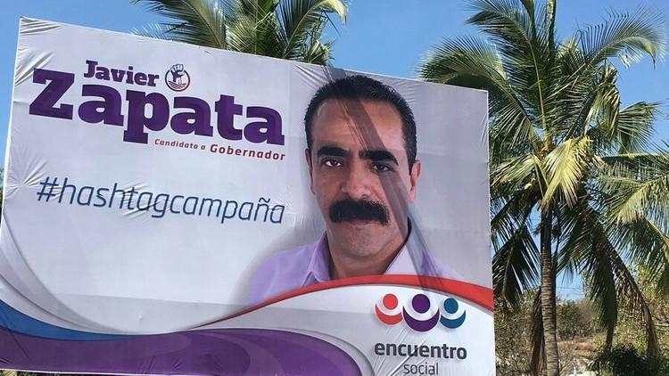 #HashtagCampaña: Eslogan de un candidato político causa divertidas críticas en México