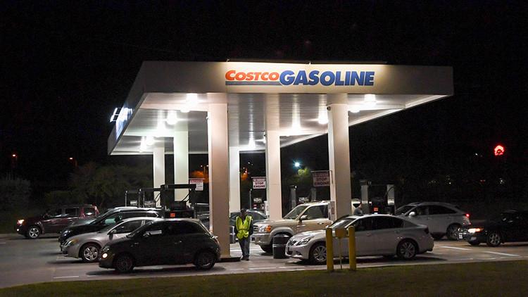 Costco anuncia operaciones de su primera estación gasolinera en México