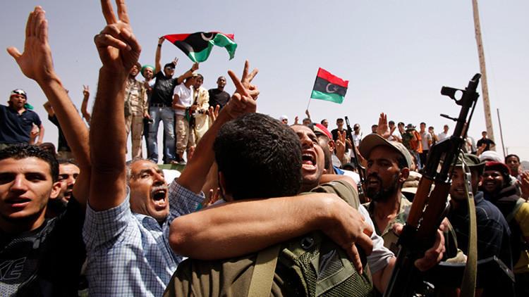 Testigos aseguran que el MI5 enviaba a británicos de origen libio a luchar contra Gaddafi