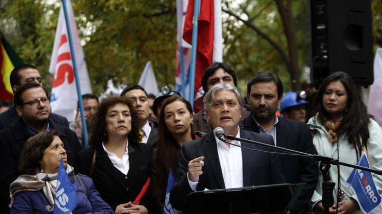 ¿Llegará la izquierda a la presidencia de Chile?