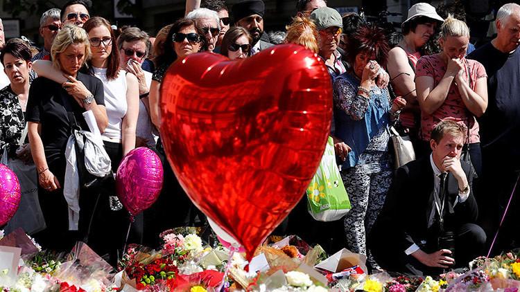 Las últimas palabras del terrorista de Mánchester a su madre antes de cometer el atentado