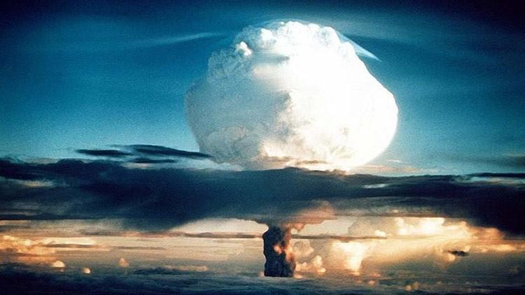 Admiten la posibilidad de una catástrofe nuclear en EE.UU.