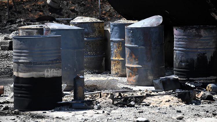 Moscú cuestiona la demora en investigar el uso de armas químicas en Siria