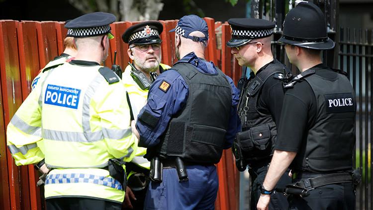 Revelan cómo el terrorista de Mánchester preparó el ataque
